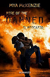 Rise Of The Damned (Redemption Series Vol. 2) PDF