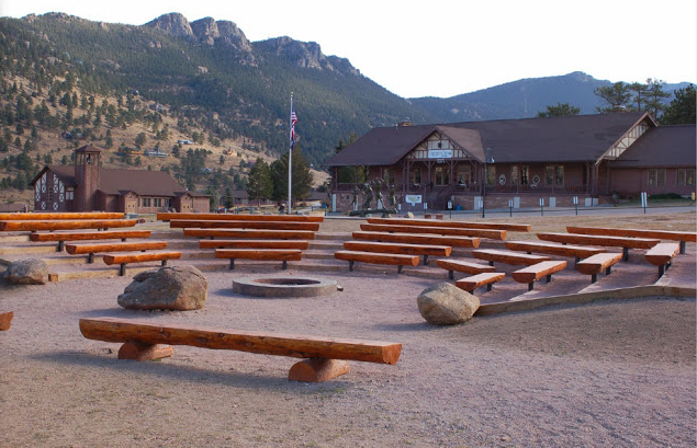 YMCA Of The Rockies Wedding Venues