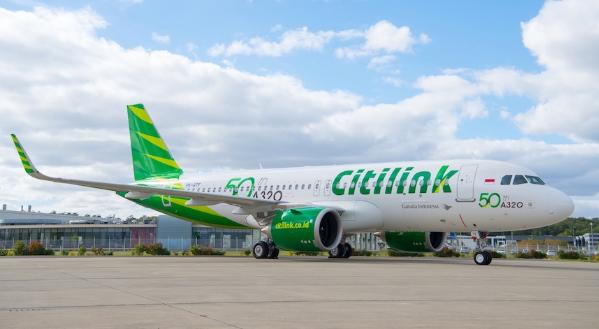 Yuk Simak Cara Booking Tiket Pesawat Citilink dengan Mudah