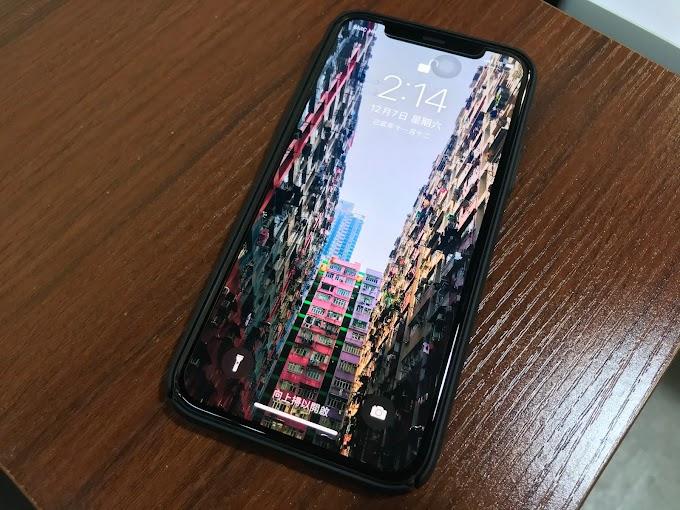 【開箱評測】Nillkin 電話殼 iPhone 11 系列 滑蓋式鏡頭保護 安心好多