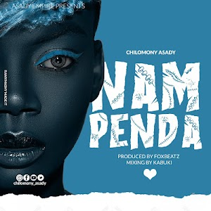 Download Audio | Chilomony Asady - Nampenda