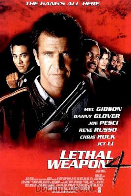 Sinopsis film Lethal Weapon 4 (1998)