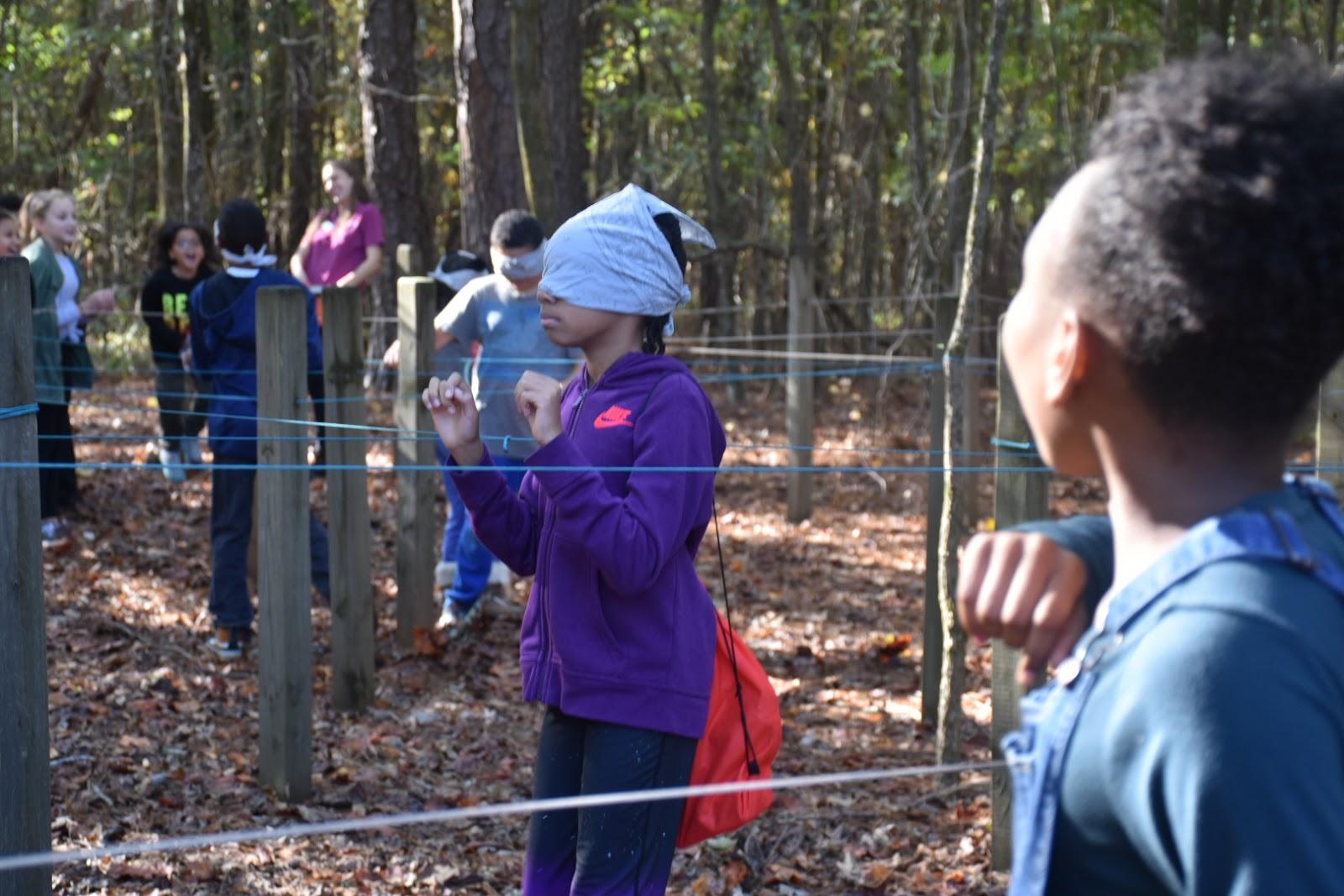 Camp Nightmare  via  www.productreviewmom.com