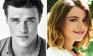 Judy - Jessie Buckley and Finn Wittrock