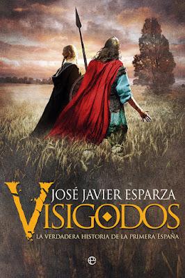 Visigodos - José Javier Esparza (2018)