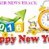 बाड़मेर न्यूज़ ट्रैक (BNT) पाठकों को नववर्ष की शुभकामनाएं
