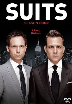 Suits - 4ª Temporada Torrent