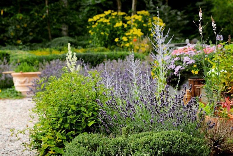 El jardín sueco de Hannu Sareström