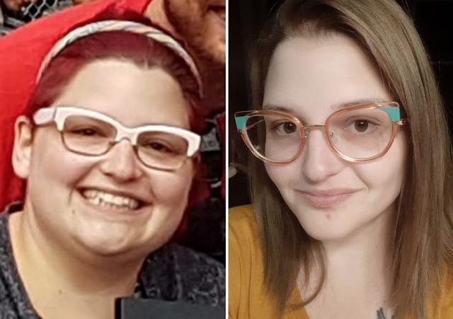 Marie-Pier Cliche perte de poids chirurgie bariatrique