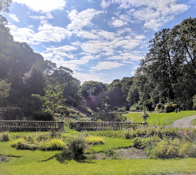 Northumberland Park, North Shields