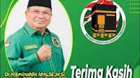 Amiruddin Idris : Perpres No.82 Tahun 2021 Bukti Hadir Negara Jaga Keberlangsungan Pesantren