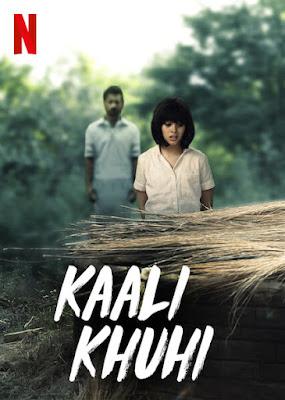 Kaali Khuhi 2020 Hindi 720p WEBRip MSubs Download