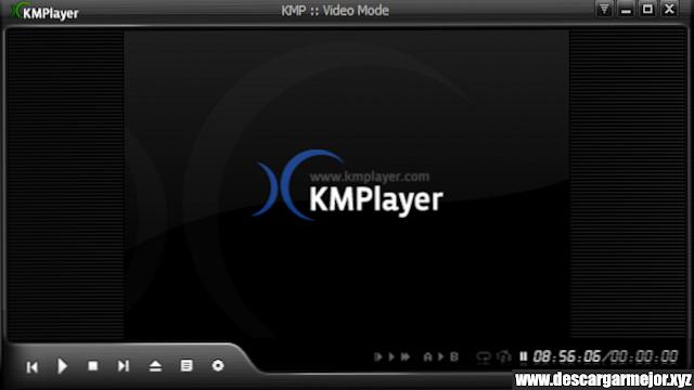Descargar KMPlayer