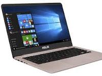 Zenbook UX410