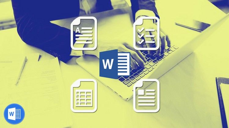 Complete Word 2016 Course 2.0: Beginner To Advanced