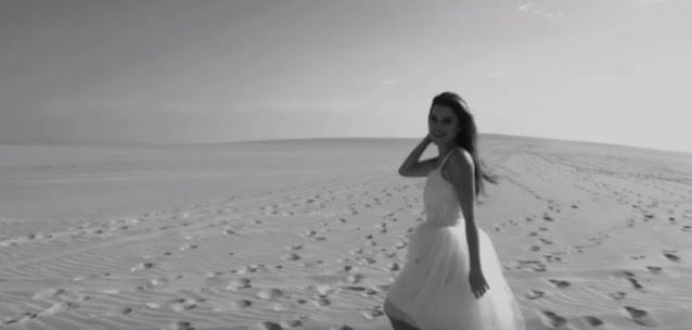 'Cura': assista o novo lyric video de Mariah Gomes