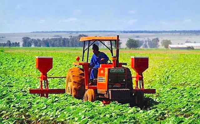 AGRICULTURE AFRICAINE | Les partenaires s'engagent