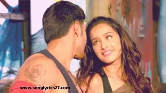 ABCD 2   Sun Saathiya Lyrics In English & Hindi   Shraddha