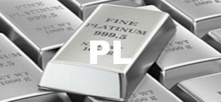 Platinum trading ideas today : CME NYMEX:PL Platinum Futures prices forecast