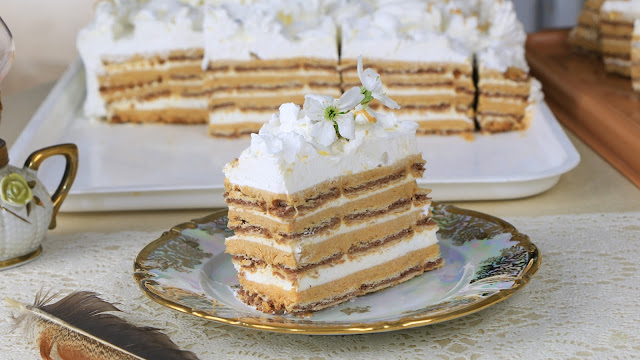 šeherezada-torta