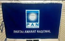 BENDERA PATAKA PARTAI PAN