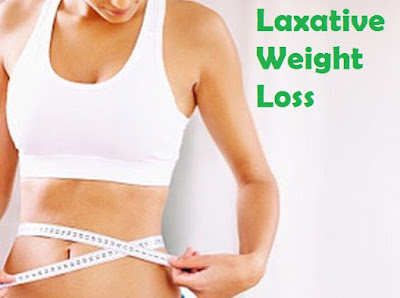 Laxative Weight Loss