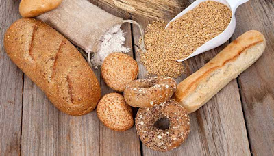 الحبوب الكاملة تعالج عسر الهضم