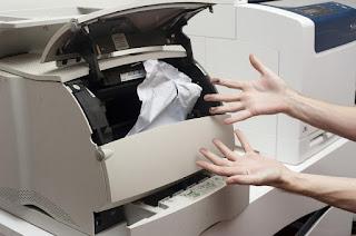chọn giấy cho máy photocopy