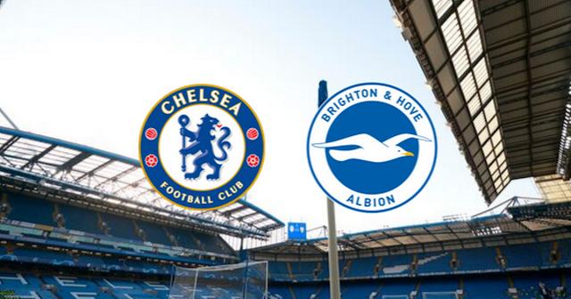 Watch Live Stream Match: Chelsea vs Brighton and Hove (Premier League)