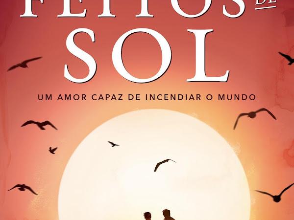 Resenha: Feitos De Sol - Vinícius Grossos