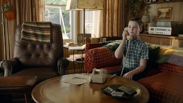 ⭐ Warner Channel estrena la cuarta temporada de Young Sheldon