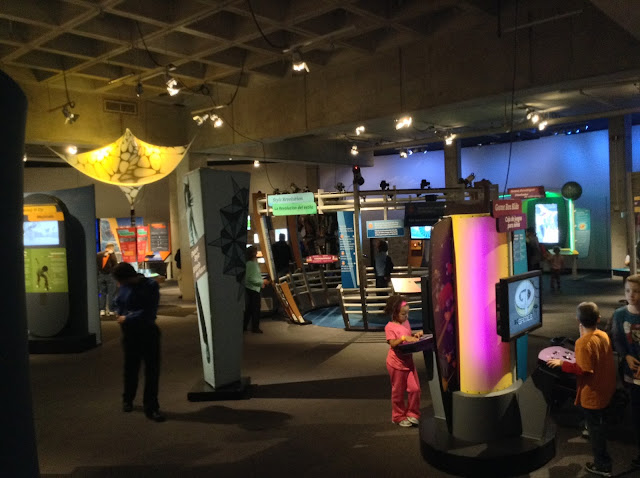 WIN tickets 2theXtreme: MathAlive at @GLScienceCtr