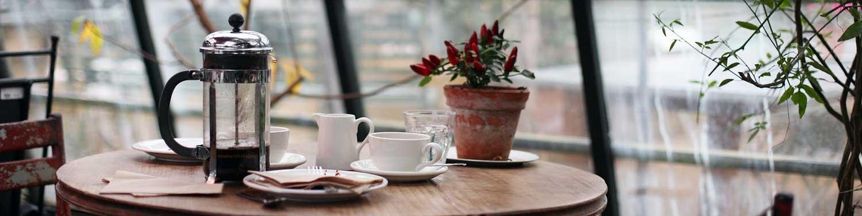 Cozinha do Quintal Guia do Cardápio Perfeito para Cafeterias