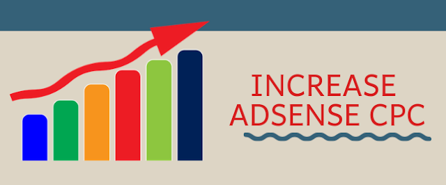 Kiran's: How To Avoid Adsense Low CPC Rate