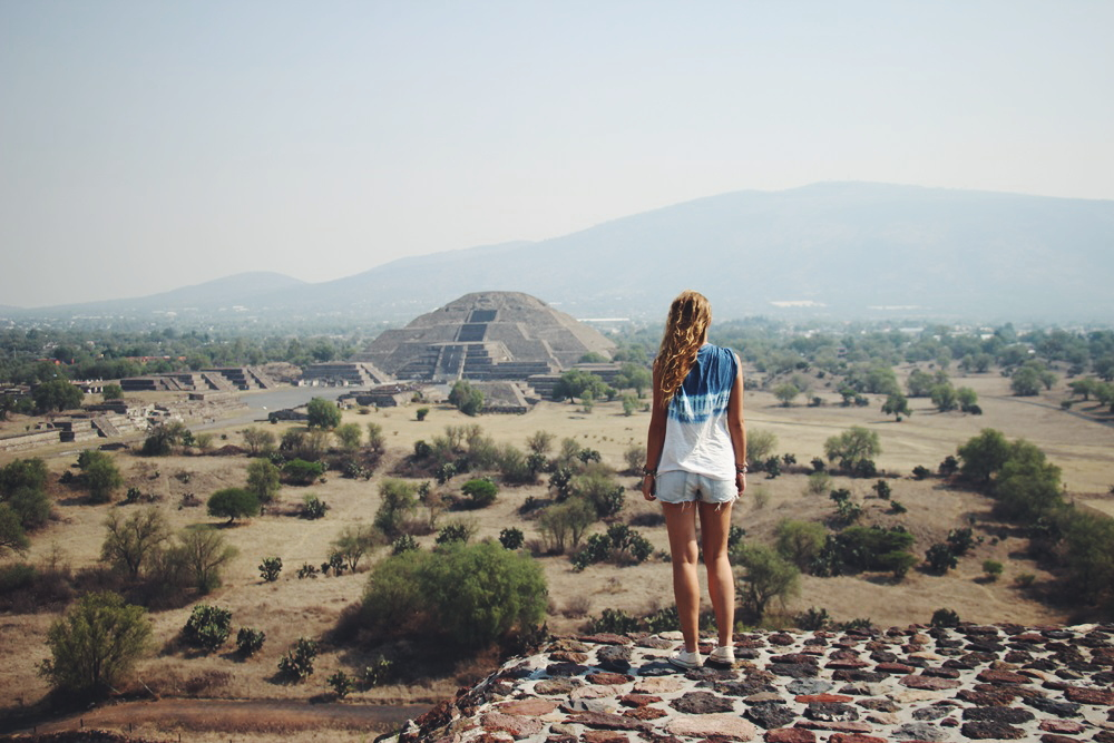 Gedankenpost: The hardest part about traveling no one talks about!