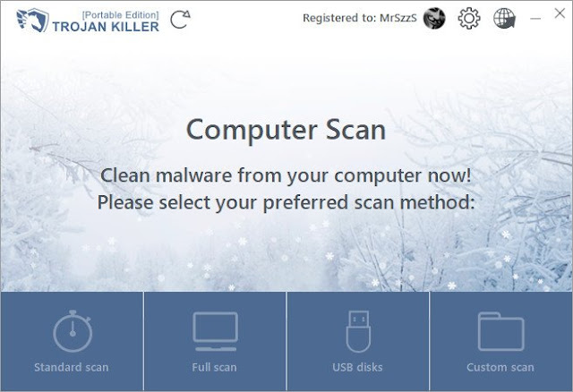 Trojan Killer Download (2020 Latest) for Windows