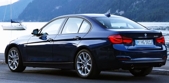 2020 BMW 3 Series Redesign, Release, Price