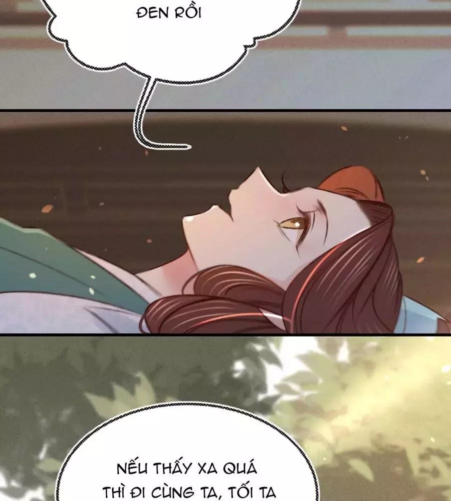 Phượng Hoàn Triều: Vương Gia Yêu Nghiệt Xin Tránh Đường Chapter 20 - Trang 40