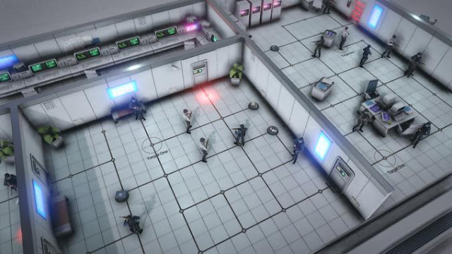 Spy Tactics Norris Industries is a great cocktail of puzzles, danger, turn-based strategy and adventure.