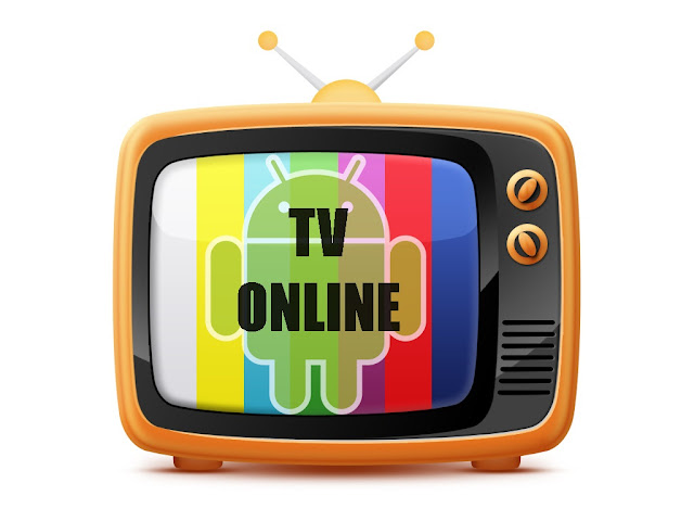 TV Streaming Online Apps for Android