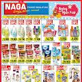 Katalog Promo NAGA SWALAYAN Terbaru 25 Oktober - 10 November 2020