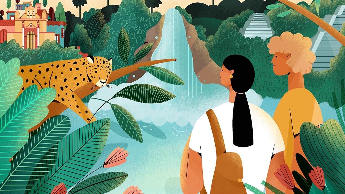 AIRBNB FEMATUR WWF ESFUERZOS IMPULSAR TURISMO 04
