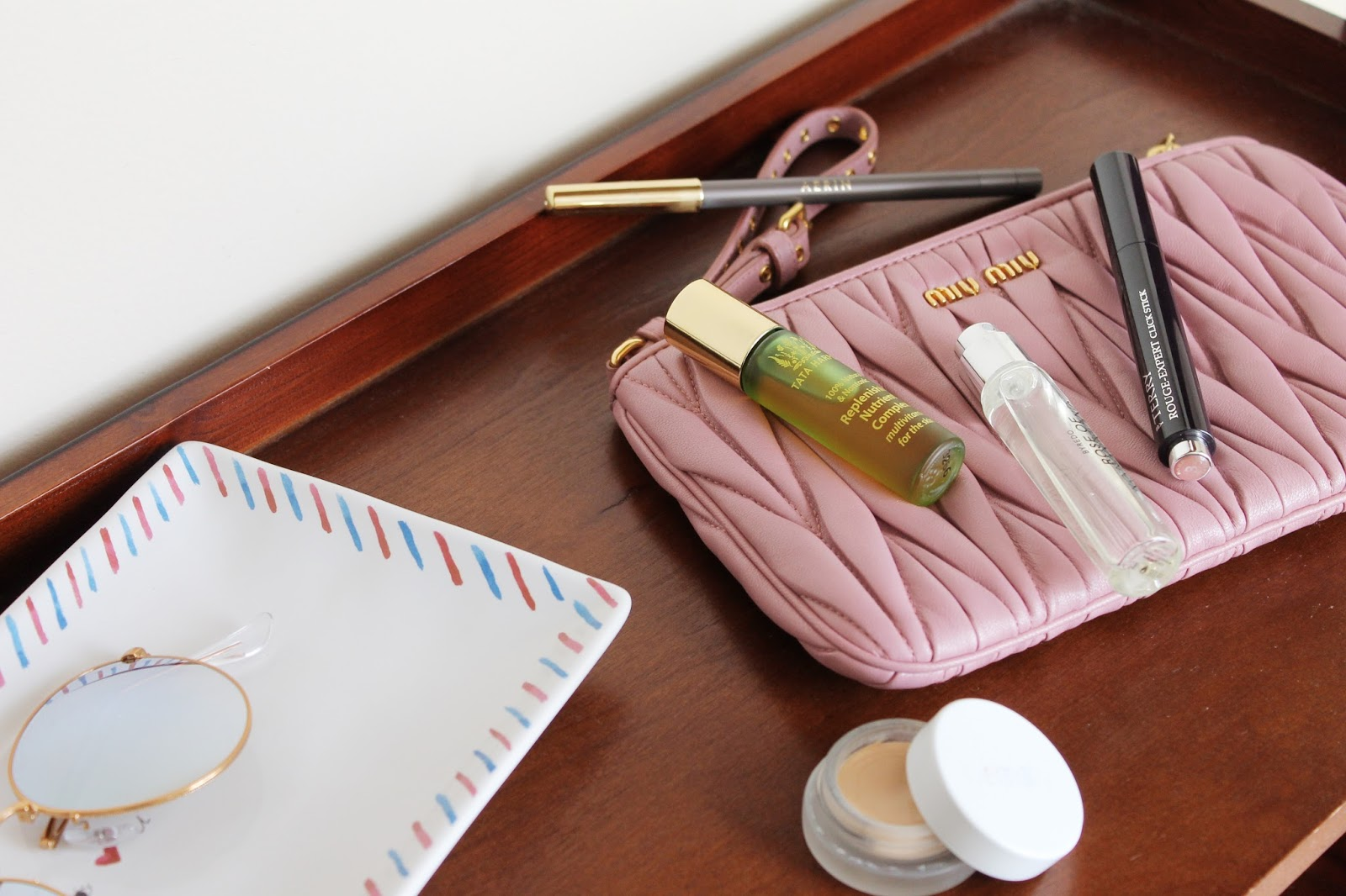 Products I Actually Keep In My Bag