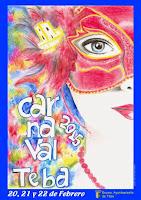 Carnaval de Teba 2015