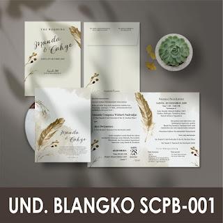 Undangan Mojokerto - ABUD Creative Design - Undangan Blanko - 5