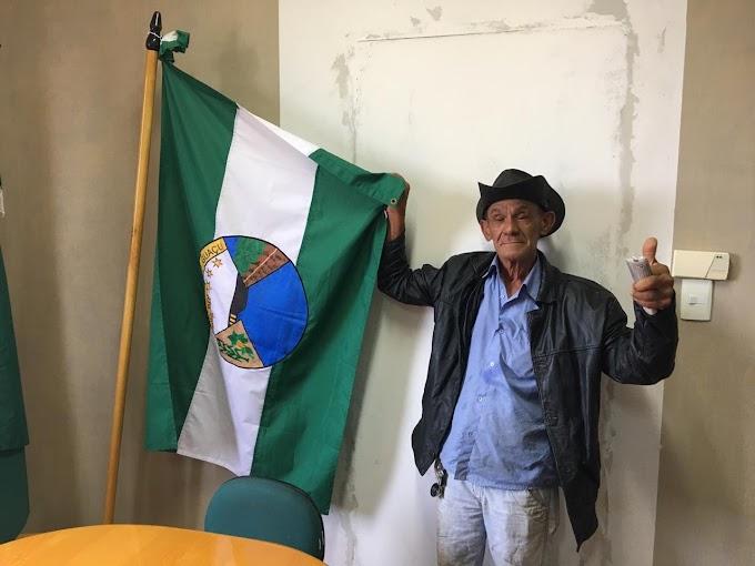 Guajuvira é pré-candidato a prefeito de Rio Bonito do Iguaçu