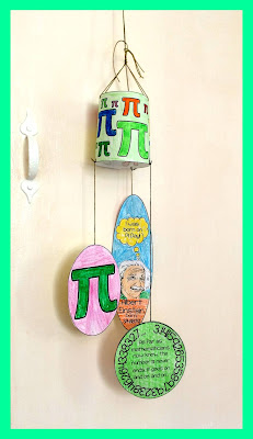 Albert Einstein was born on Pi Day