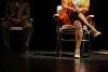 ¿Qué tan corto es el abismo entre el humano y las naranjas? : Hamlet García, en busca de la felicidad