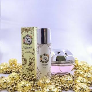 DKNY,Fresh Blossom,Dexandra,Perfume