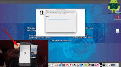 Jailbreak iPhone 6S iOS 13.4 By Checkra1n 0.10.0
